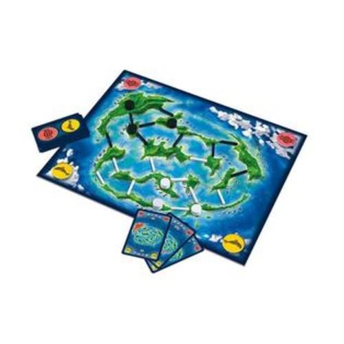 Thames & Kosmos Kahuna Strategy Game