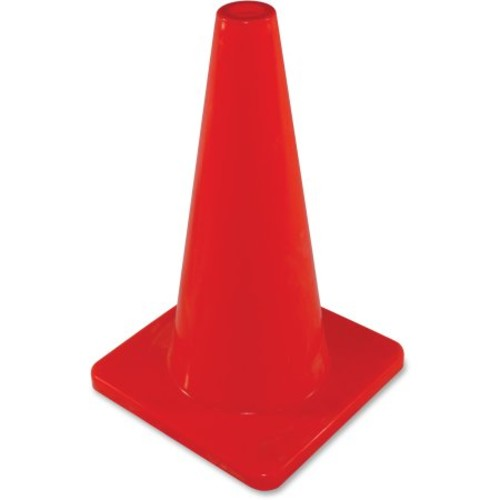 Impact 7308 Orange Safety Cone 18 Inch Height