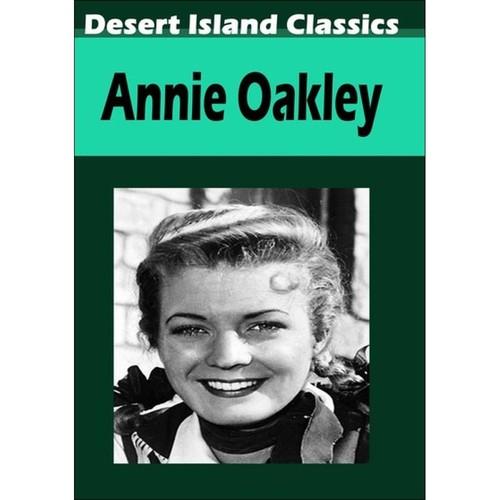 Annie Oakley [DVD]