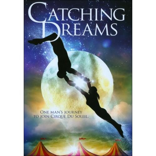 Catching Dreams [DVD] [2008]