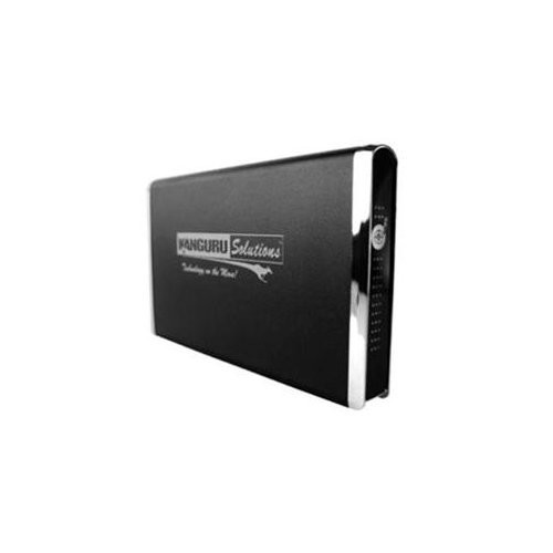 Kanguru Solutions 2.5-Inch 256 GB Portable External Solid State Drive QSSD-2H-256GB