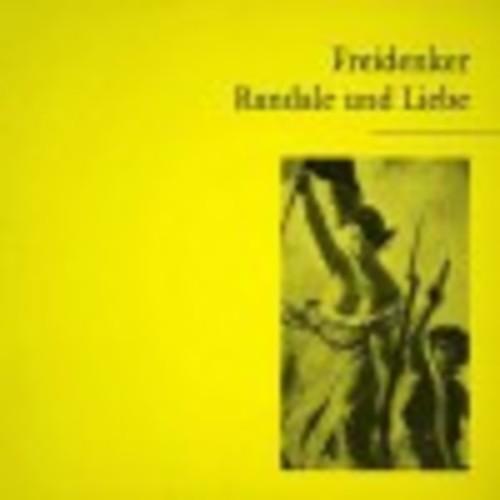 Randale Und Liebe (Germany) - CD