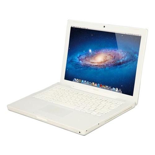 Apple Grade C Laptop MacBook MC240LL/A C Intel Core 2 Duo 2.13 GHz 2 GB Memory 160 GB HDD 13.3