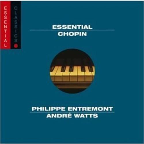 Essential Chopin Essential Classics