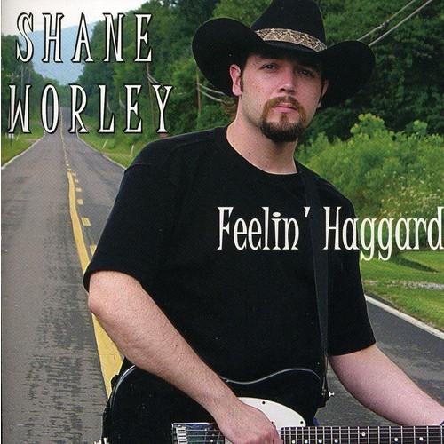 Feelin' Haggard [CD]