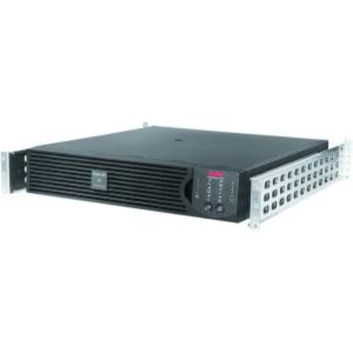 APC by Schneider Electric SMART-UPS RT 1500VA RM 120V Network Card