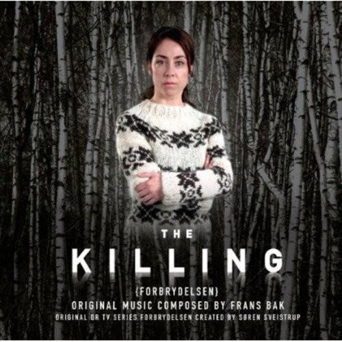 The Killing (Forbrydelsen) [CD]