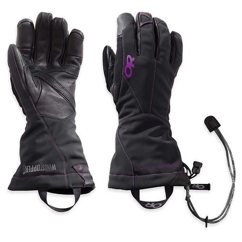 Outdoor Research Women's Luminary Sensor Glove