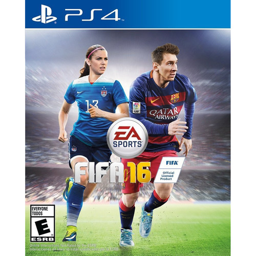 EASports FIFA 16 for PlayStation 4 (PS4)