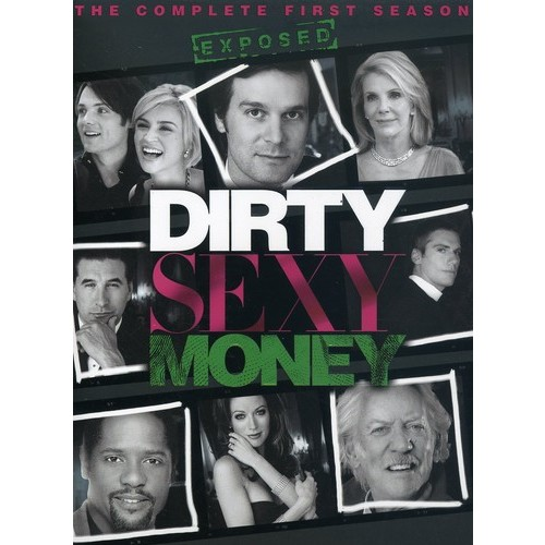 Dirty Sexy Money - Season 1 (DVD)