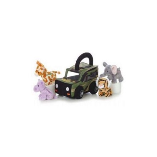 Aurora My Photo Safari Baby Talk Playset