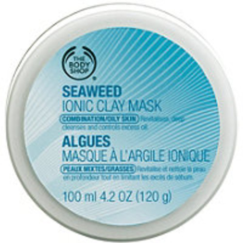 Online Only Seaweed Ionic Clay Mask