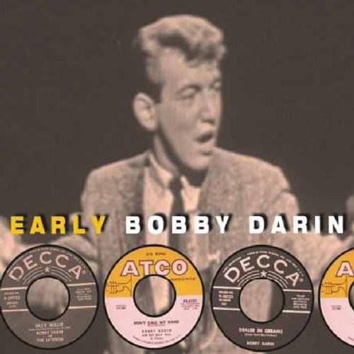 Early Bobby Darin