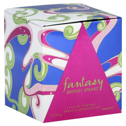 Britney Spears Fantasy by for Women - 1.7 oz EDP Spray