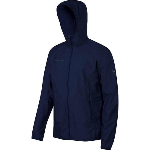 Mammut Men's Crag Hooded Jacket