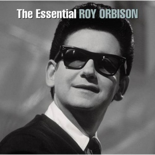 Roy orbison - Essential roy orbison (CD)