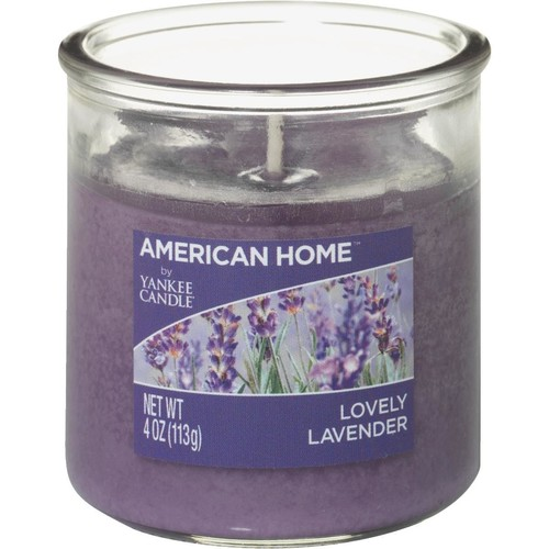 Yankee Candle American Home Jar Candle - 1514147