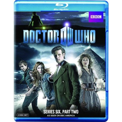 Doctor Who: The Sixth Series - Part 2
