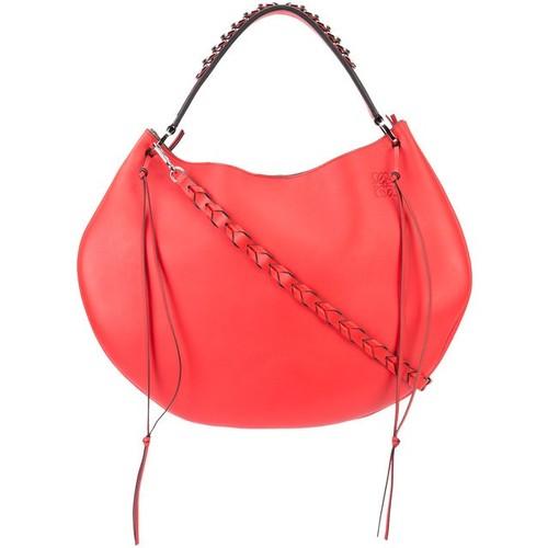 LOEWE Fortune Hobo Shoulder Bag