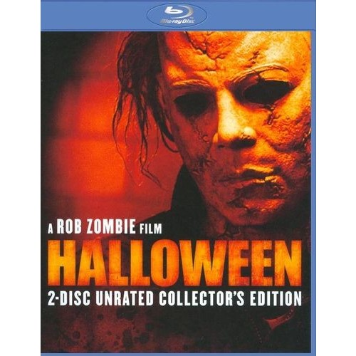 Halloween (Unrated Two-Disc Special Edition): Tyler Mane, Scout Taylor-Compton, Malcolm McDowell, Sheri Moon Zombie, William Forsythe, Danielle Harris, Kristina Klebe, Skyler Gisondo, Danny Trejo, Hanna Hall, Rob Zombie: Movies & TV