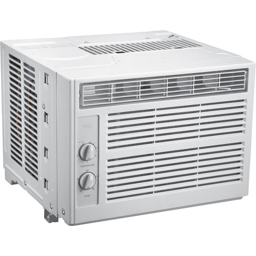TCL 5,000 BTU Window Air Conditioner with Mechanical Controls