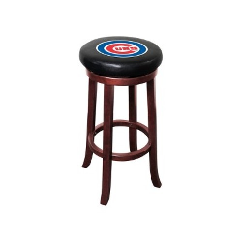 30IN BAR STOOL BOSTON RED SOX