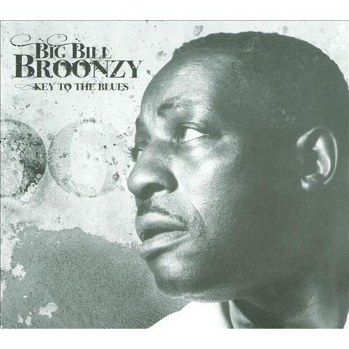 Key to the Blues [CD]