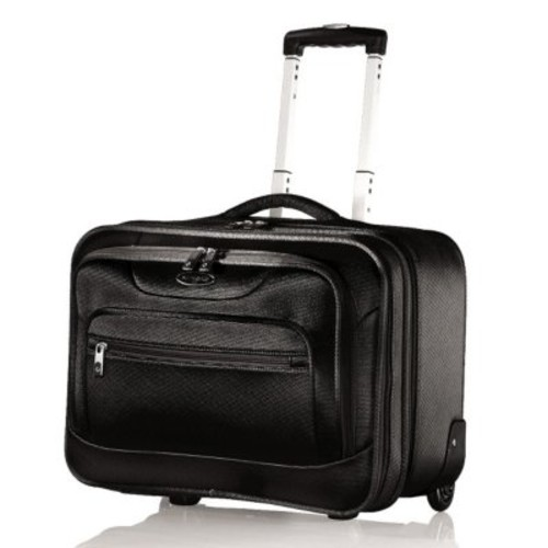 Samsonite Laptop Overnighter Business Case - Black