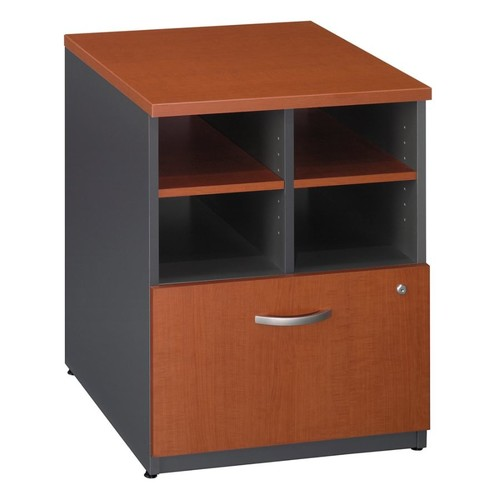 Bush Business Furniture Components Storage Cabinet, 24