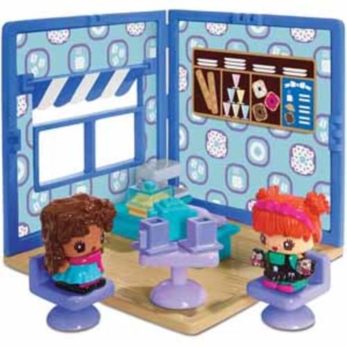 Mattel My Mini MixieQ's Mini Room - *Assortment