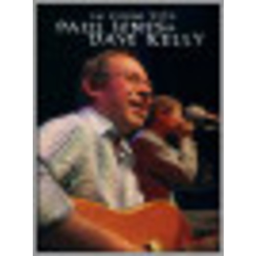 Paul Jones and Dave Kelly: An Evening with Paul Jones & Dave Kelly, Vol. 2 [DVD] [2007]