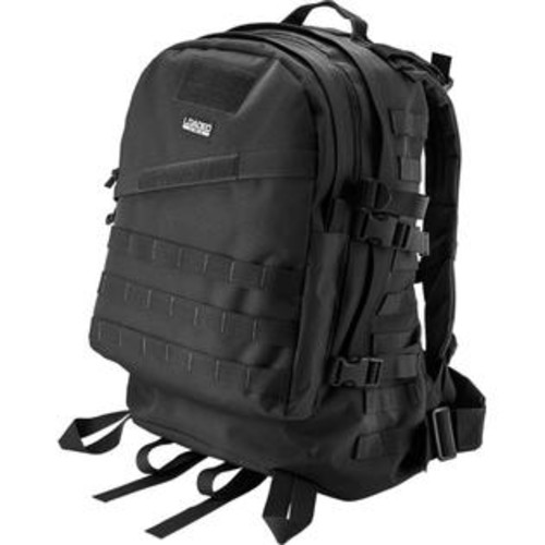 Barska Loaded Gear GX-200 Tactical Backpack - Black