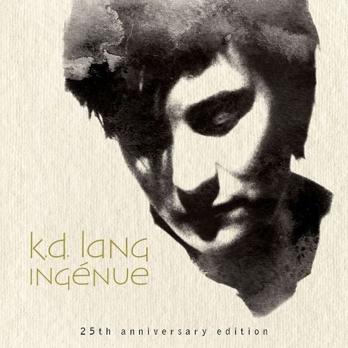 Ingnue [25th Anniversary Edition] [LP] - VINYL