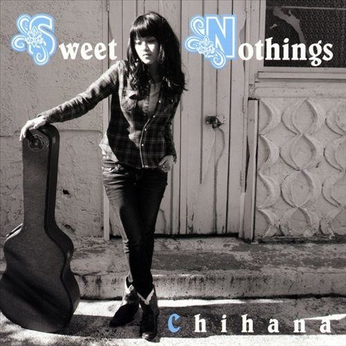 Sweet Nothings [CD]