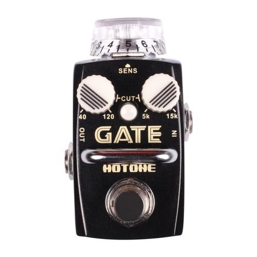 Hotone - Skyline Gate Noise reduction Stomp Box