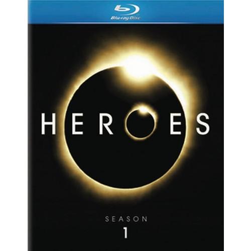 UNIVERSAL STUDIOS HOME ENTERT. Heroes: Season 1 (Blu-ray)