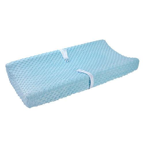 Carter's Changing Pad Cover - Aqua