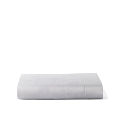 Giza 45 Jacquard Fitted Sheet, Queen