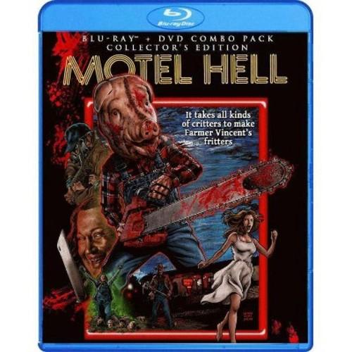 Motel Hell...