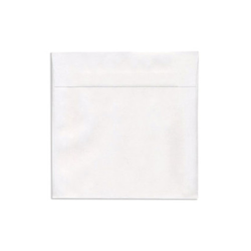 JAM Paper Square Invitation Envelopes, 10