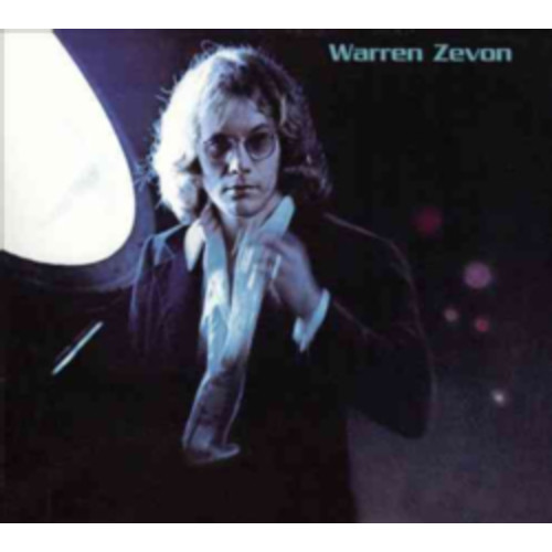 Warren Zevon - Learning to Flinch