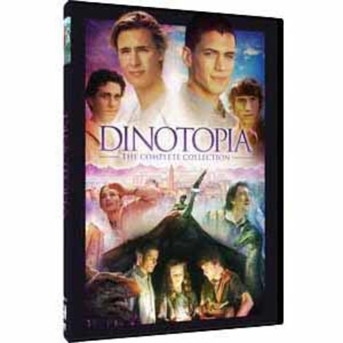 Dinotopia: The Complete Collection [DVD]