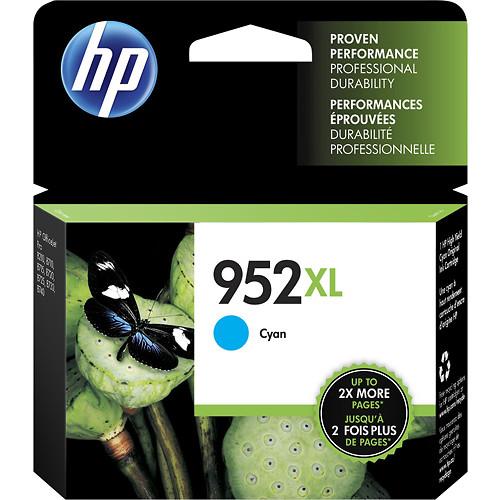 HP - 952XL Ink Cartridge