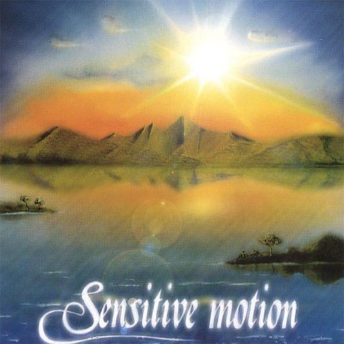 Sensitive Motion [CD]