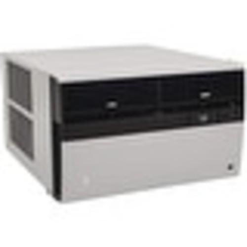 Friedrich YS12N33C 12000 BTU 230V Window Air Conditioner with 11300 BTU Heater and Remote Control