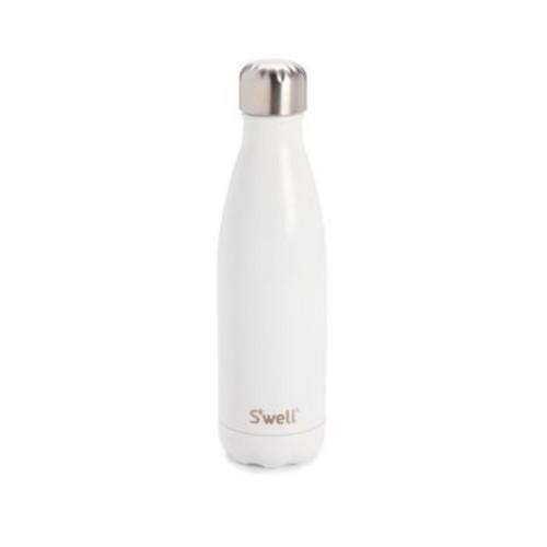 Angel Food Stainless Steel Reusable Water Bottle/17oz.