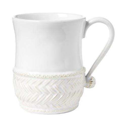 Le Panier Whitewash Mug