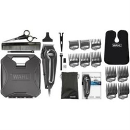 Wahl Elite Pro High Performance Hair Clipper Kit 79602