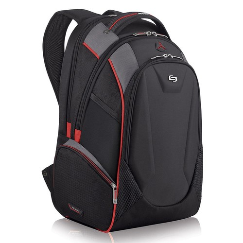 Solo Active Modern 17.3-inch Laptop Backpack
