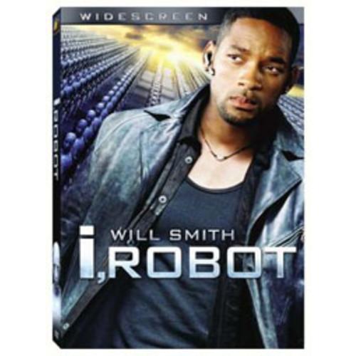 20th Century Fox I Robot